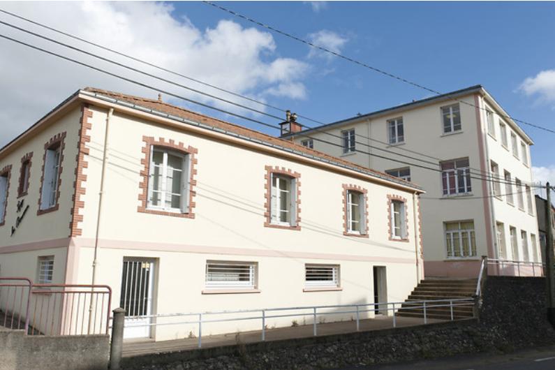 Ecole Notre-Dame du Bon Accueil