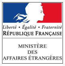 Notre Partenaire : Le Ministère des Affaires Étrangères