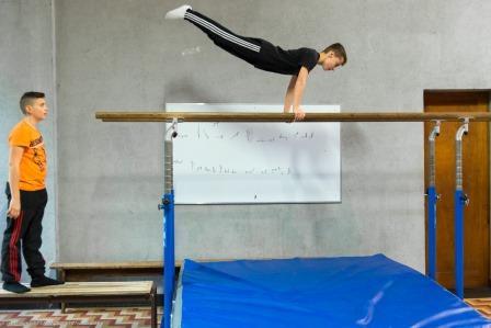 Sport : Gym