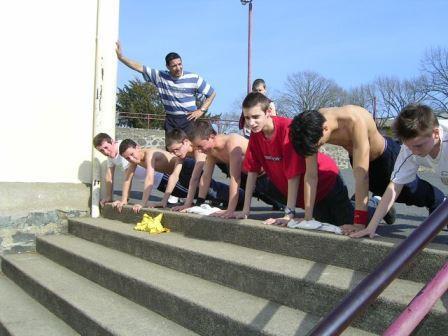 Sport- Musculation