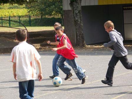 Sport- Football
