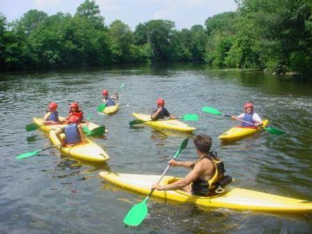 Sport- Kayak