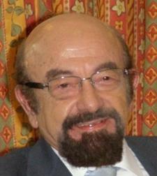 Professeur Alfonso CAYCEDO